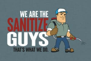 The Sanitize Guys